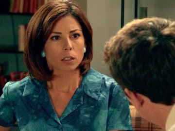 Raquel advierte a Durán sobre su encuentro con Ortega