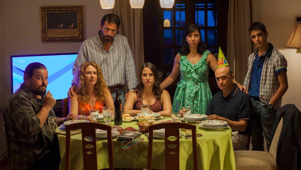 Atresmedia Televisión presenta 'Matadero', su nueva serie original, en el FesTVal de Vitoria