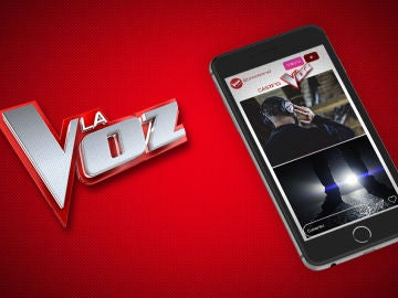 Sigue los castings de 'La Voz' a través de Instagram