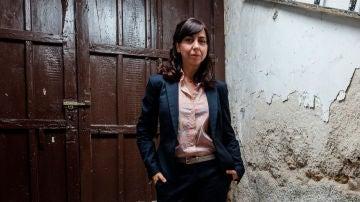 Carmen Ruíz es María José en 'Matadero'