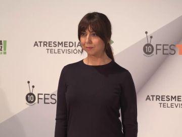 Carmen Ruíz nos habla de María José, su personaje en 'Matadero'