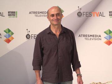 Pepe Viyuela nos presenta a Alfonso, su personaje en 'Matadero'