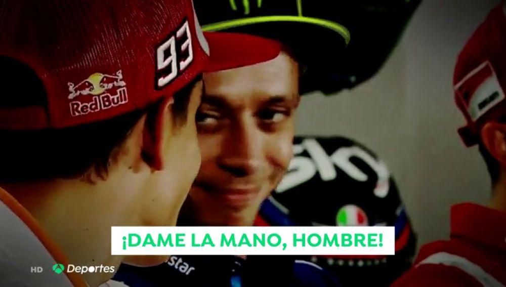 """Cebo Deportes 07/09/18: """"Ya vale, Vale"""""""