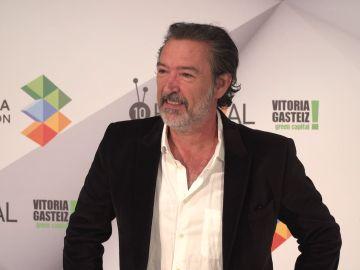 Ginés García Millán nos presenta a Pascual, su personaje en 'Matadero'