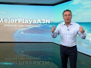 Canet de Berenguer, elegida la mejor playa de España 2018