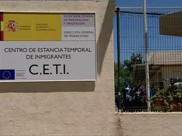 16 menores extranjeros fugados de un centro de Guillena