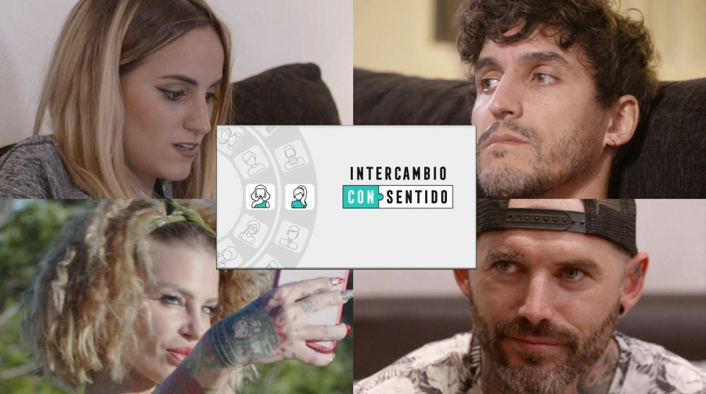 Intercambio consentido 1x01 Espa&ntildeol Disponible