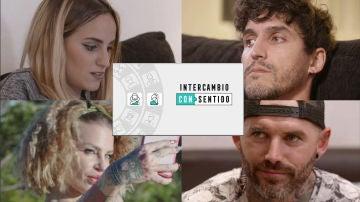 ¿Estarías dispuesto a cambiar de pareja para salvar tu relación? Muy pronto, estreno de 'Intercambio consentido' en Antena 3