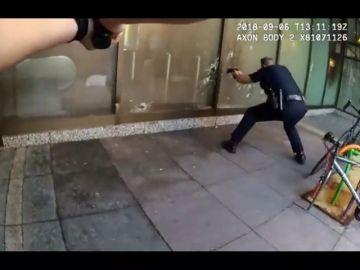 Un tiroteo en un banco de Estados Unidos deja seis muertos y varios heridos