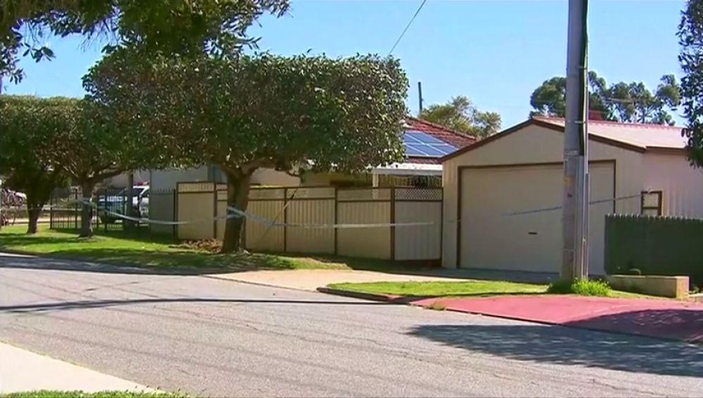Encuentran cinco cadáveres de mujeres y niños en una vivienda en Australia
