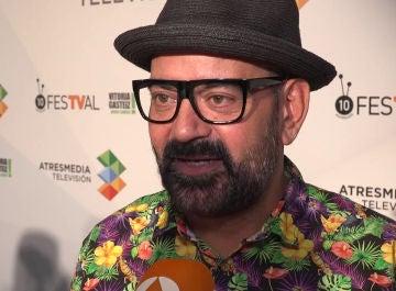 """José Corbacho, en un """"sinvivir"""" ante su debut como concursante en 'Tu cara me suena 7'"""
