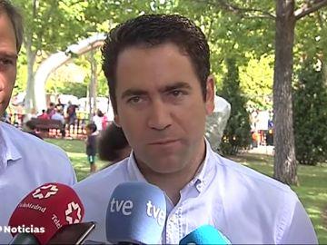 """García Egea dice que Sánchez ha utilizado 50 días para """"contentar"""" y otros 50 """"para rectificar"""""""