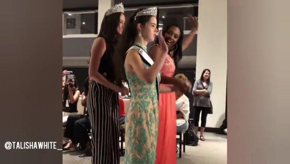 Mariam Ávila, la primera modelo con síndrome de down que desfila en las pasarelas de Nueva York