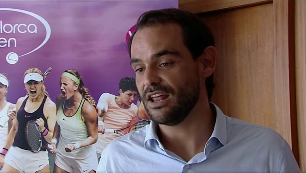 """Félix Torralba: """"Serena ha hecho mucho por el deporte femenino y quizá hay cosas detrás de su reacción"""""""