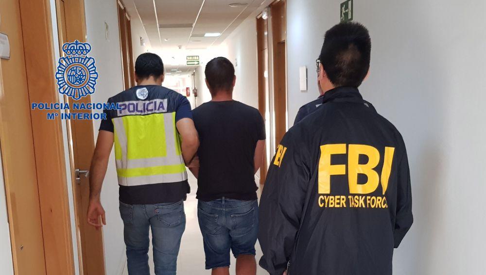 Detenido un experto informático acusado de sofisticados ciberataques