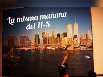 El museo del 11-S