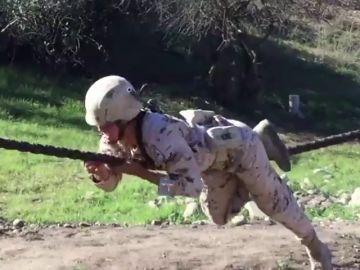 El servicio militar vuelve a algunos países