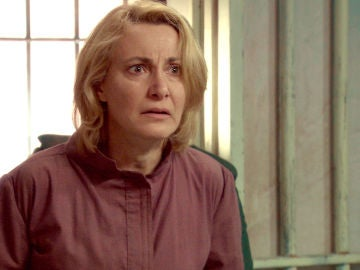 El perturbado plan de Ortega para hacerle la vida imposible a Matilde en la cárcel