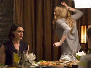 Antena 3 emite la segunda temporada de 'Doctora Foster'