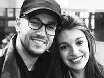 Jadel y Ana Guerra