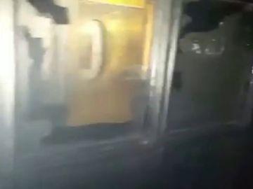 Fallece una mujer en un incendio en una vivienda en Sevilla