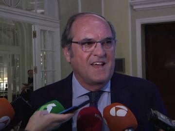 Ángel Gabilondo considera a Carmena una persona valiosa para la Alcaldía