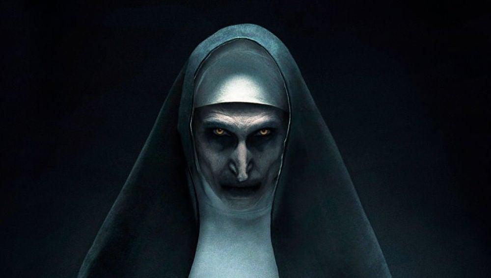 'La monja' ha provocado pesadillas a más de uno este fin de semana