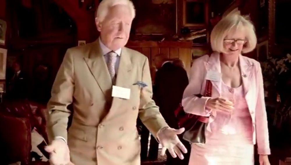 Un aristócrata británico ofrece un millón de euros al año a la mujer que le de un heredero