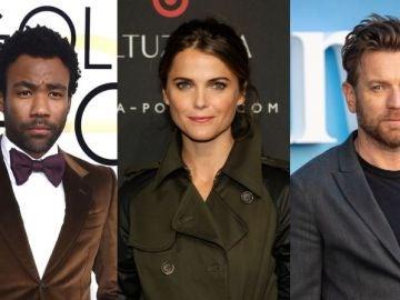 Las transformaciones más extremas de los nominados a los Emmy 2018