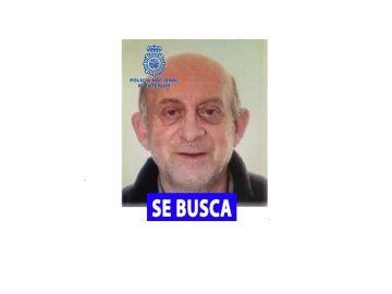Fernando Iglesias Espiño, el preso fugado de la cárcel de Ourense