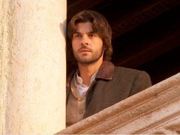 Jordi Coll como Gonzalo en 'El secreto de Puente Viejo'