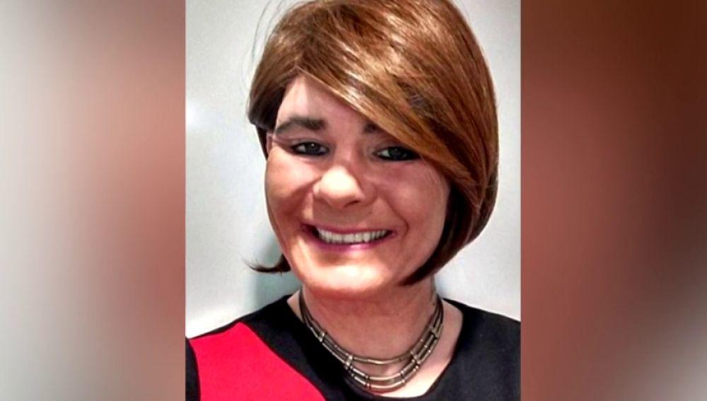 Un violador se declaró transgénero para ir a una cárcel de mujeres y una vez allí volvió a violar