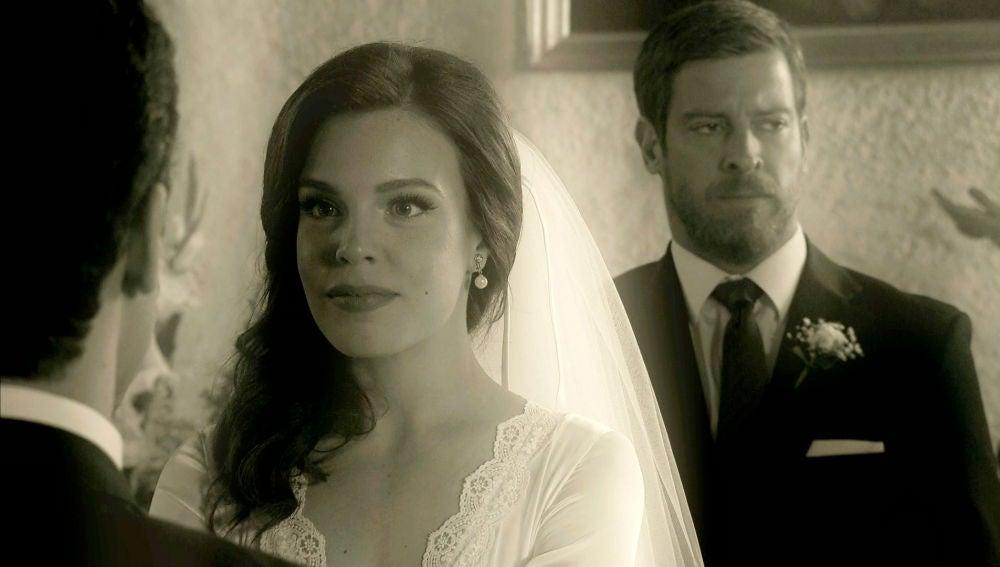 ¿Peligrará la boda de María e Ignacio?