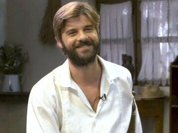 Jordi Coll habla sobre el regreso de Gonzalo a Puente Viejo