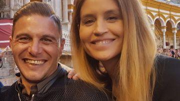 Joaquin y Susana Sabol