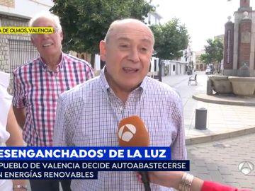 Ara de Olmos, el primer pueblo de España que quiere desconectarse de la red eléctrica y apostar por la energía renovable