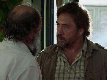 Javier Bardem en 'Todos lo saben'