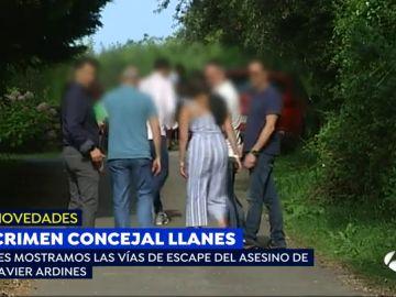 Javier Ardines, concejal de Izquierda Unida, pudo destapar un caso de corrupción que motivó su asesinato