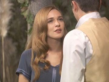 """Prudencio, a Julieta: """"¿Vienes a matarme?"""""""