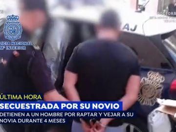 """Secuestrada y maltratada por su marido en Fuenlabrada: """"Como coja una pistola te reviento la cabeza"""""""