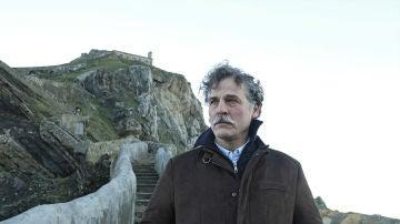 Salvador Arístegui acaba con su vida en San Juan de Gaztelugatxe