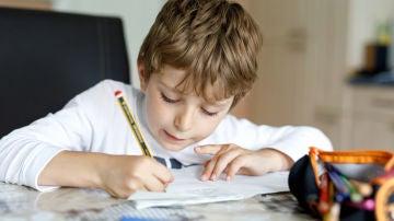 La respuesta de un niño de 7 años a un ejercicio de clase se convierte en viral