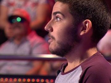 Un concursante rechaza el dinero para quedarse con el juego de '¡Ahora Caigo!'