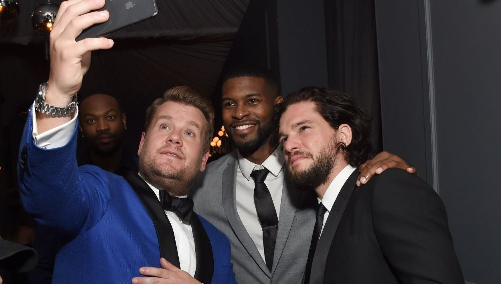 Así fue la after party de los Emmy