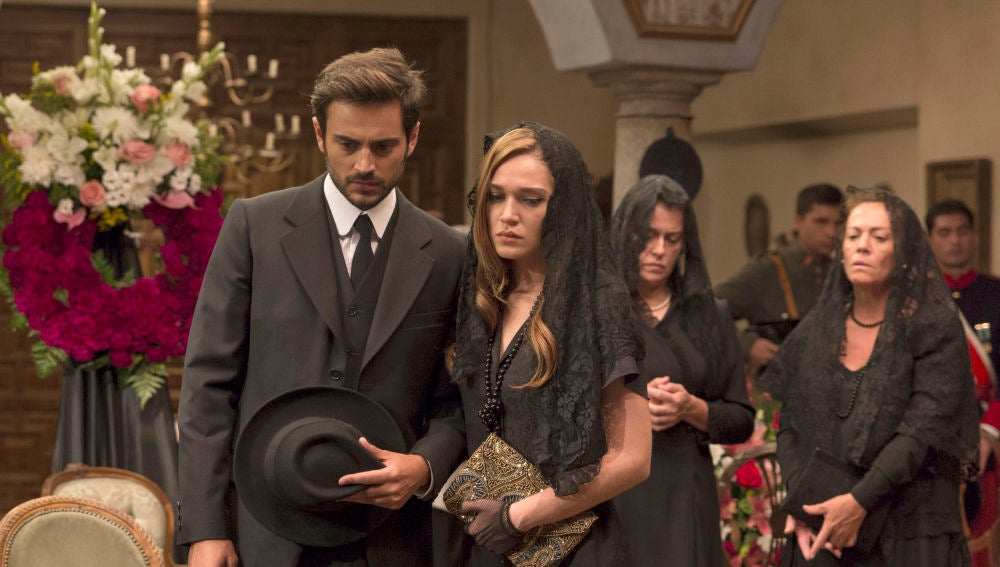 Julieta y Saúl, ante la prueba definitiva del asesinato