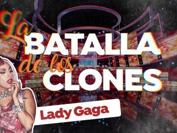 ¿Qué concursante de la historia de 'Tu cara me suena' ha imitado mejor a Lady Gaga?
