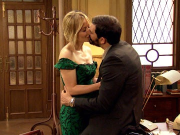 La romántica propuesta de Carvajal a Charo
