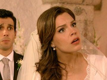 """El enlace de María e Ignacio, en peligro: """"Esta boda no se puede celebrar"""""""