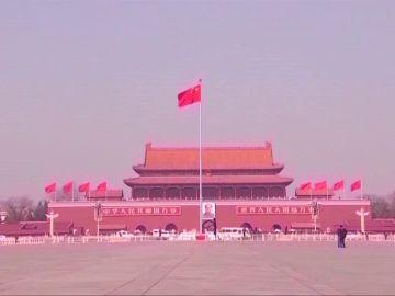 China pide a Estados Unidos que rectifique sino adoptarán contramedidas