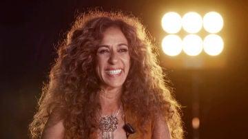 Los tres mejores consejos de Rosario Flores para los castings de los niños de 'La Voz Kids'